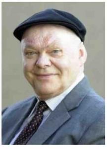 Dr Gary Fulcher