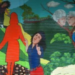Urban scenes: South West Sydney: Artist, Anabel Testa 2010